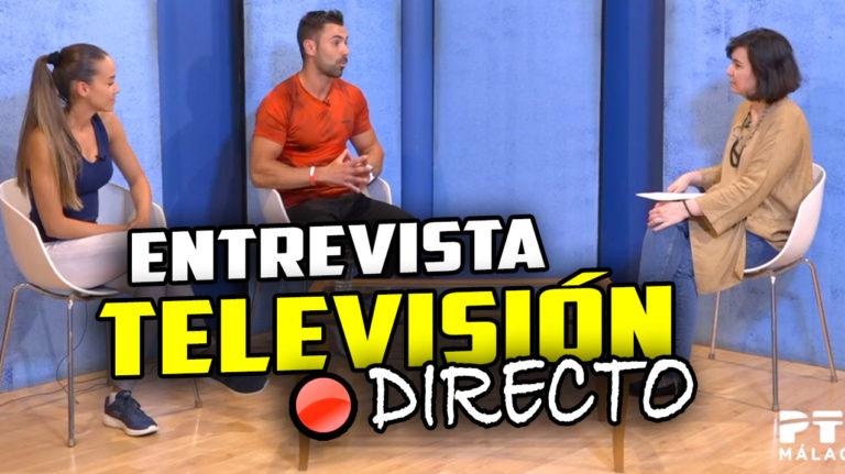 Entrenador Personal Entrevista 16