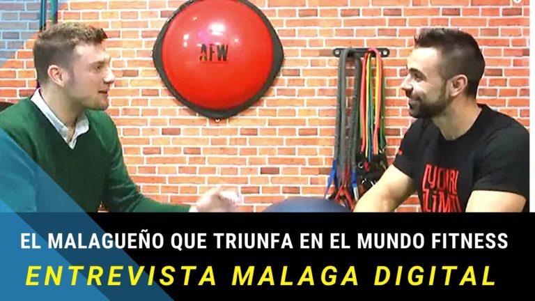 Entrenador Personal Entrevista 6