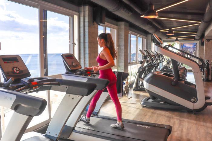 Gimnasio Maxfitness Gym