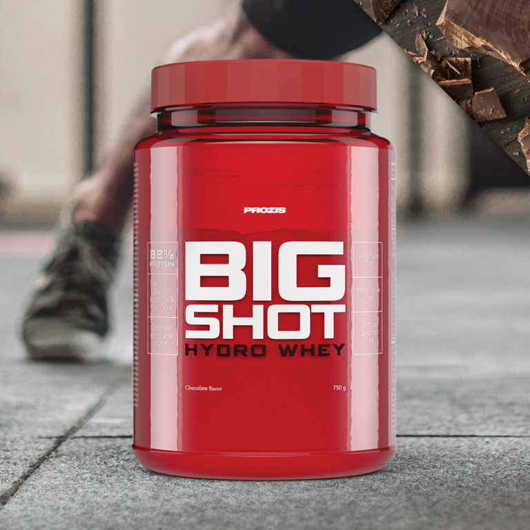 big shot prozis