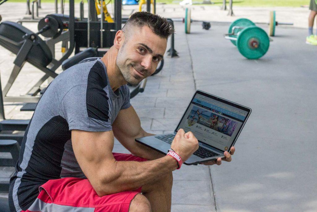 Entrenamiento Personalizado Online3-min