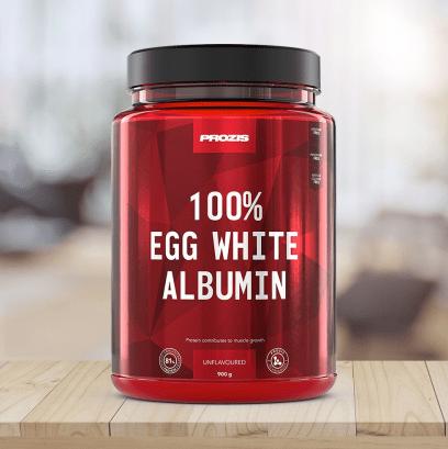 Proteina Albumina