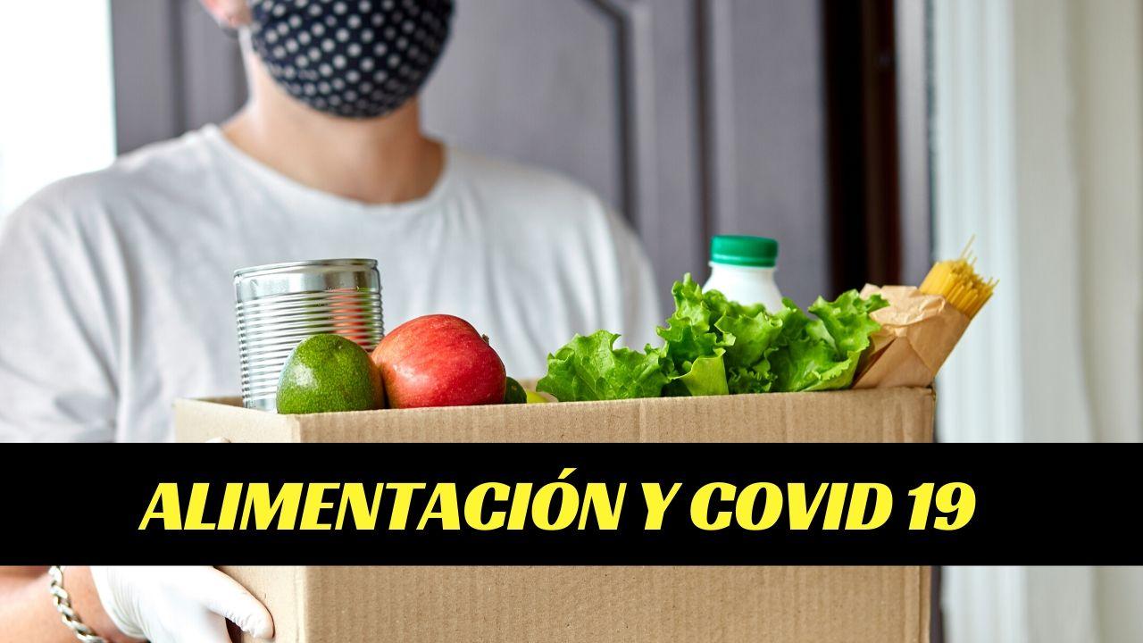 alimentos covid19